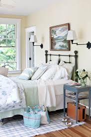 Bedroom Nightstand Ideas 30 Cozy Bedroom Ideas How To Make Your Room Feel Cozy