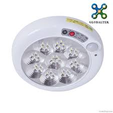 Motion Sensor Ceiling Light Motion Sensor Led Ceiling Lights Backup Battery Fire Emergency
