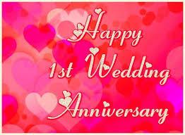 anniversary ecard wedding anniversary pictures free inspirational 1st anniversary