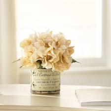 faux peonies birch faux peony floral arrangements in vase reviews