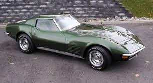1970s corvette for sale hemmings find of the day 1970 chevrolet corvette hemmings daily