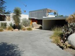 mid century modern architecture palm springs home to celebrities