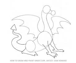 how to draw a dragon classroom pinterest a dragon how to