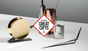 gift guide for design 100 and up azure magazine