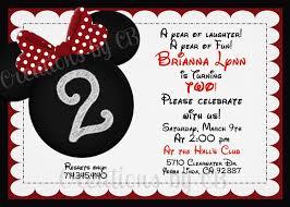 doc mickey mouse birthday invitation wording u2013 mickey mouse