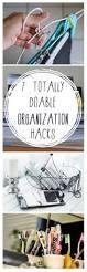 organizatoin hacks 7 totally doable organization hacks