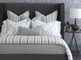 Luxury Bedding by Thom Filicia Luxury Bedding By Eastern Accents