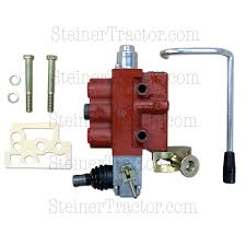 mfs144 single hydraulic remote valve