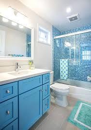 blue mosaic bathroom u2013 chrisjung me