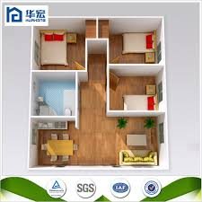 Low Cost House Plans New Technology Fast Build Low Cost Prefabricated Houses South