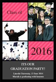 graduation party invitation template orionjurinform com