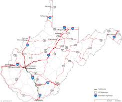 virginia county map with cities map of virginia