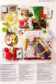 country home and interiors recent press the great outdoors