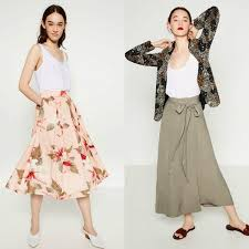 summer skirts the most beautiful trendy skirts 2017 you should buy glossyu