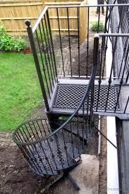home design outdoor spiral staircase kit kitchen bath designers