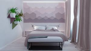 Small Bedroom Accent Walls 44 Awesome Accent Wall Ideas For Your Bedroom