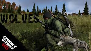 wolves the first encounter dayz standalone 0 61 dayz tv
