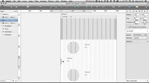 wireframing with sketch3 youtube
