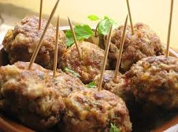 cuisiner boulette de viande de viande