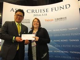 hong kong tourist bureau hong kong and launch the s cruise fund