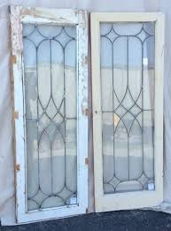 bullseye glass door all windows u2014 portland architectural salvage