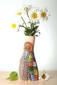 Cheap Plastic Flower Vases Plastic Flower Vases For Cemetery Vase Arrangement Ideas Wedding