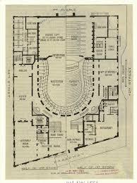 opera house floor plan stylish ideas 14 layout of opera house paris garnier modern hd