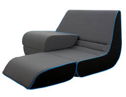 dunlopillo canapé convertible made in design mobilier contemporain luminaire et décoration