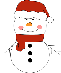 snow man pictures