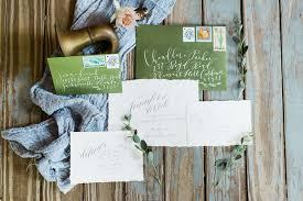 organic handmade florida vow renewal jenn derrek green