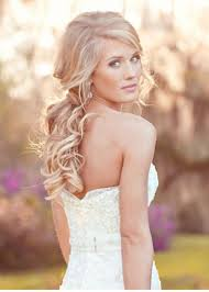 wedding hair down google search bridal hair pinterest thin