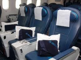 Economy Comfort Class Comfort Club Azerbaijan Airlines