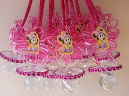 minnie mouse baby shower favors ebay