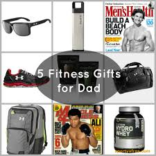 5 simple and affordable father u0027s day gifts for fit dads sporty afros