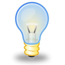 Light Bulb Clipart Picture Of Lightbulb 2120019