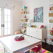 playroom table and chairs colorful striped playroom rug design ideas