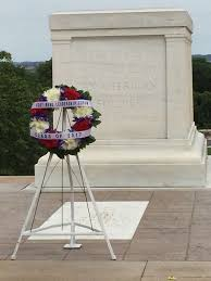 fort bend leadership forum visits tomb of unknown soldier