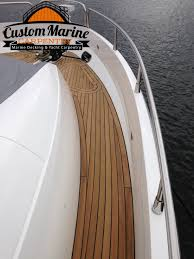 custom marine carpentry services in all south florida