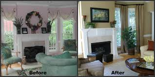 room transformation living room reveal this makes that