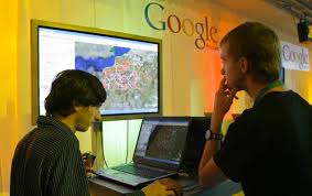 google pulling engineers out of russia amid tightening control