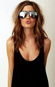 up to date cute haircuts for woman 45 and over 55 chic medium length hair styles for women medium length hairs