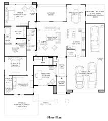 homes floor plans with pictures peoria az new homes for sale toll brothers at blackstone the
