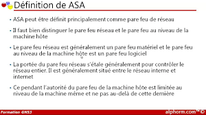 porte pare feu tutorial gns3 configuration de cisco asa sous gns3 youtube