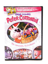 here comes cottontail dvd rankin bass cottontail ebay