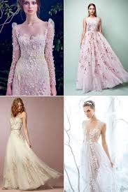 wedding dress trend 2017 top wedding dress trends we for 2017 praise wedding