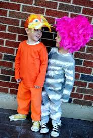 Lorax Halloween Costume 193 Dr Seuss Images Dr Suess Truffula Trees