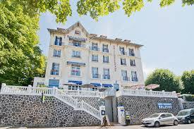 wonderbox telephone siege social séjour détente pour 2 à l hôtel bellevue à chatel guyon 63
