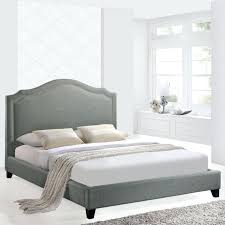 gray upholstered headboard queen u2013 senalka com