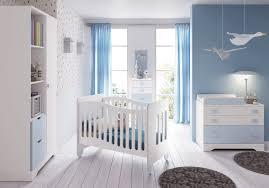 chambre de bébé garçon chambre de bebe bleu et gris famille et bébé
