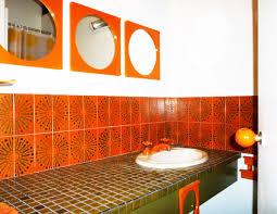 1950s bathroom in victoria australia bathtime caroma